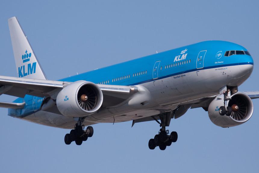 KLM adopta modalidad CIC (Cargo in Cabin), para transportar suministros médicos