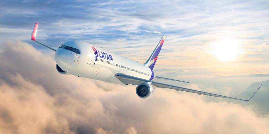 Latam Airlines anuncia reinicio de operaciones en Paraguay