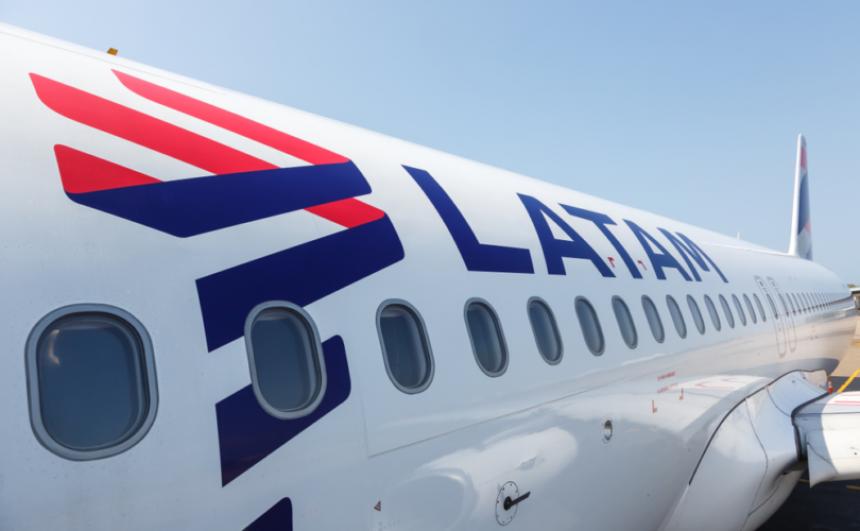 Grupo LATAM anuncia cancelación de acuerdos con Amadeus