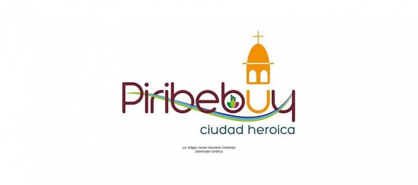 Diseño ganador de la Marca Piribebuy