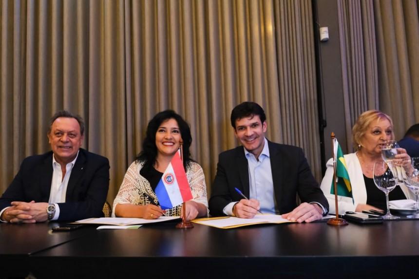 Ministros de Turismo de Mercosur