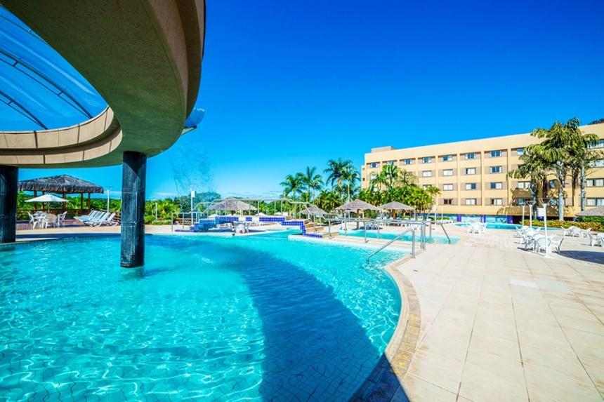 Rochester Hotels suma un imponente Resort en Foz de Iguazú