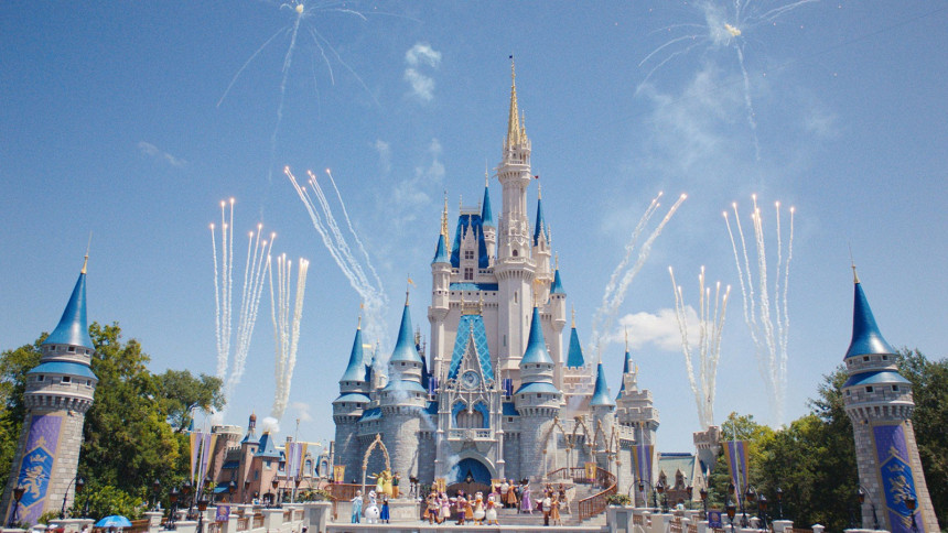 Disney remodelará su icónico castillo de Magic Kingdom