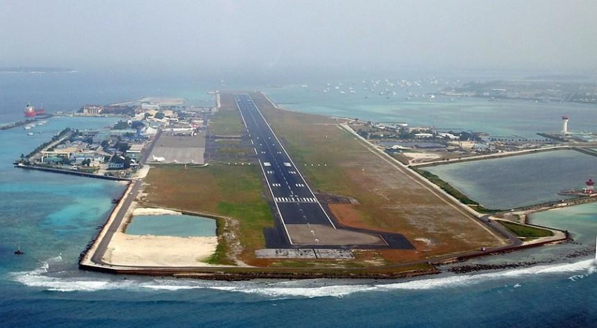 Aeropuerto Internacional de Malé