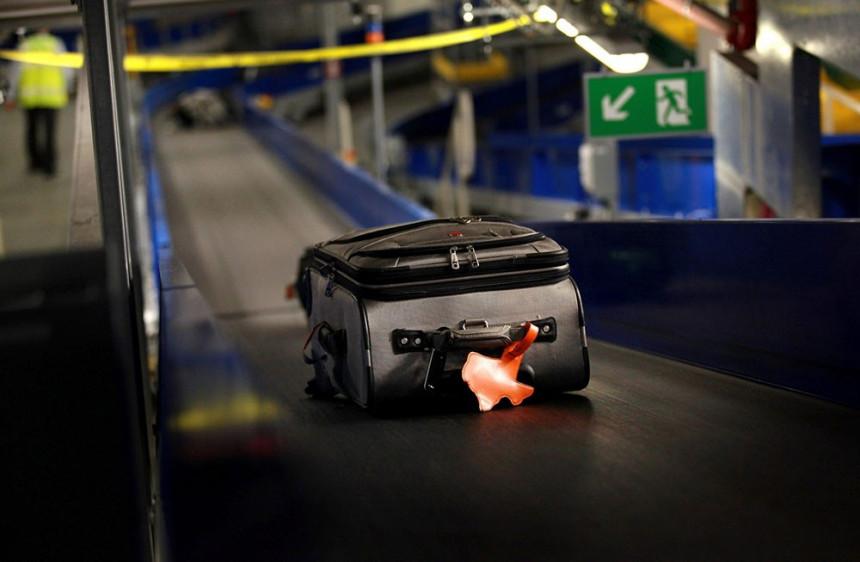 Cambian reglas de despacho de equipaje en Brasil