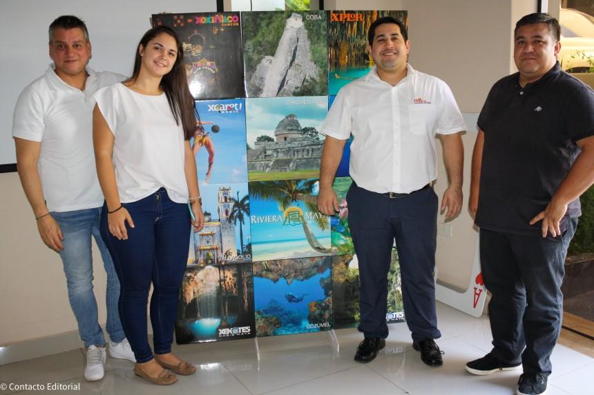 """Maral y Hotel Xcaret México presentan la mejor experiencia """"all-fun inclusive"""""""
