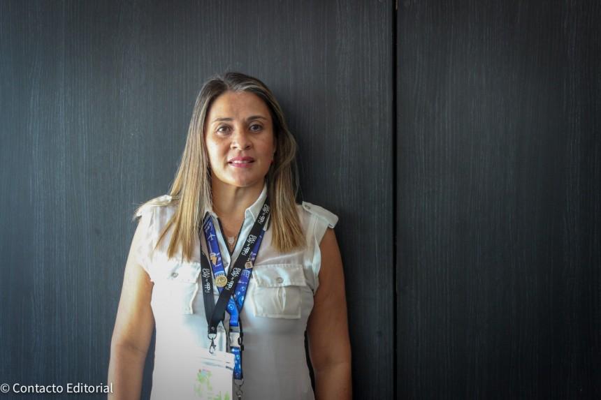 Mónica Zaván asume como Ejecutiva de Ventas en Copa  Airlines