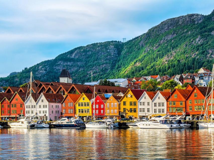 Noruega lanza un evento digital global centrado en el turismo