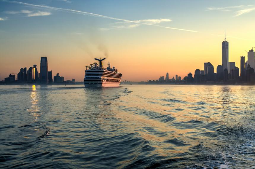 MSC Cruceros mantiene temporada en Brasil y Argentina este año