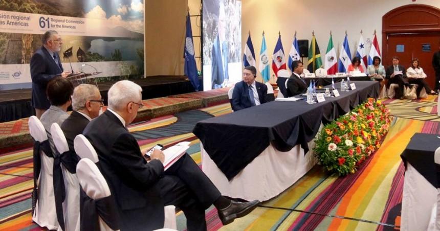 Paraguay presenta ante la OMT avances sobre turismo sostenible
