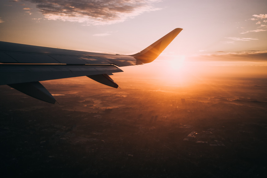 Los viajeros van ganando confianza con respecto a los viajes de acuerdo a la IATA