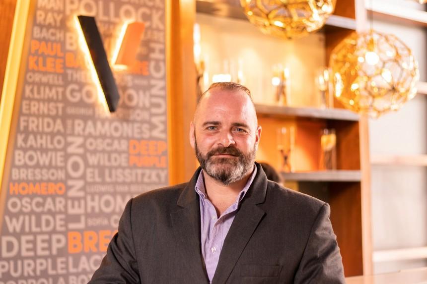 Pablo Raele, director comercial de Rochester Hotels