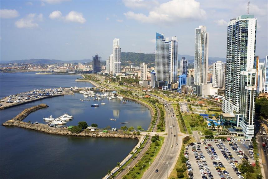 Panamá con nuevas medidas para el ingreso al país