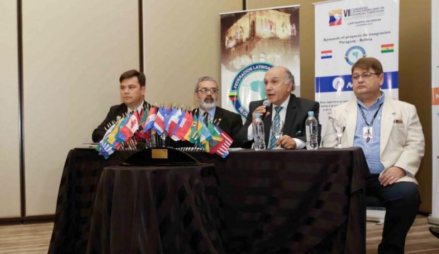 Paraguay sede de la Federación de Ciudades Turísticas