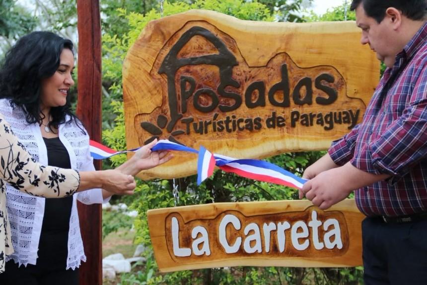 Posada La Carreta en San Ignacio