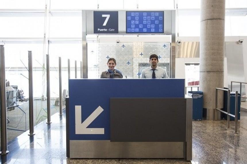 Aerolíneas Argentinas prevé sacar provecho de los servicios complementarios