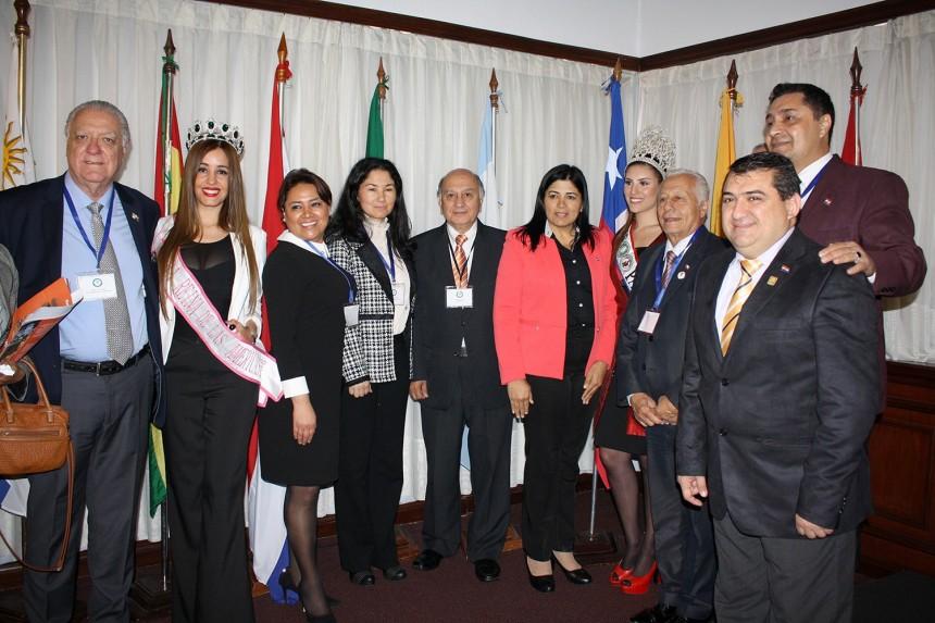 Paraguay es oficialmente sede de Ciudades Turísticas