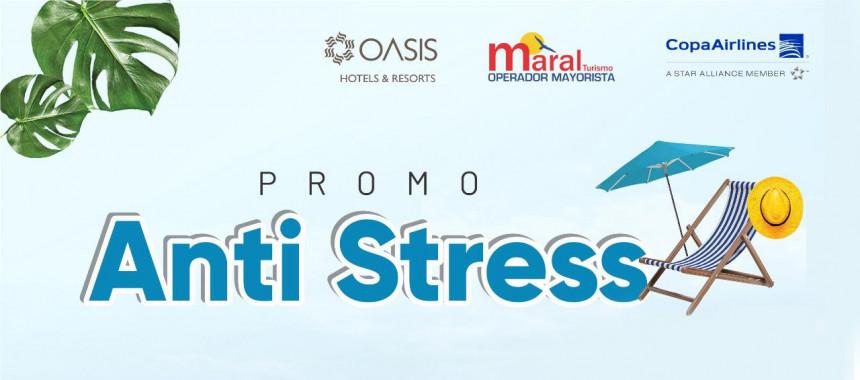 Maral anuncia campaña con el apoyo de Copa Airlines y Oasis