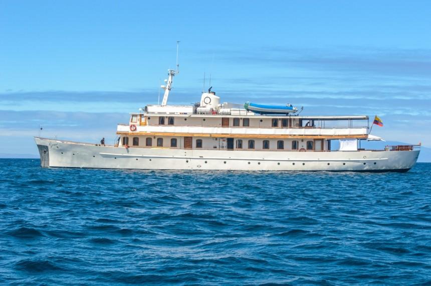 Cruceros fluviales en la región, una nueva opción turística