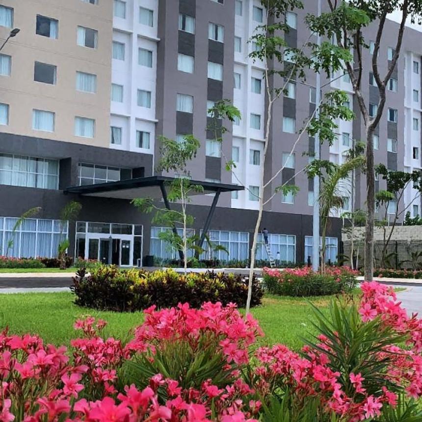 Un toque diferente y nuevas tendencias  en RCD Hotels