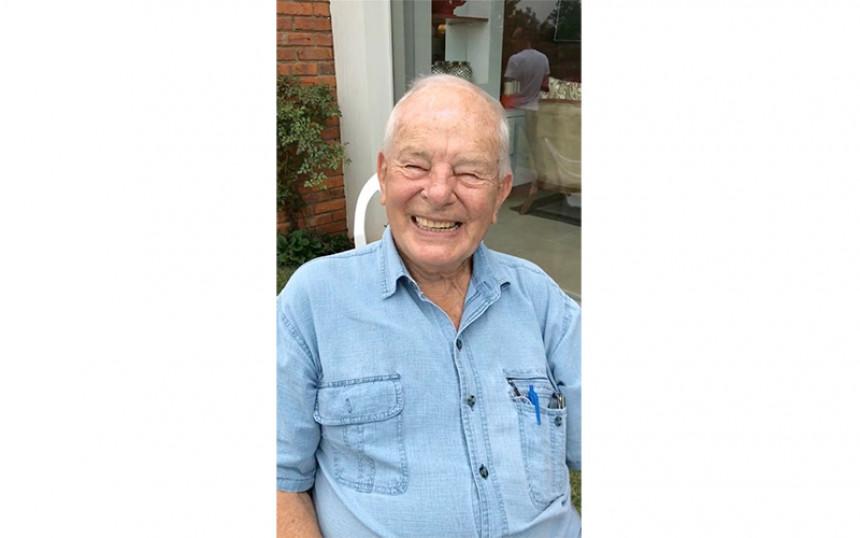 Ricardo Fustagno Fassanelli, In Memoriam