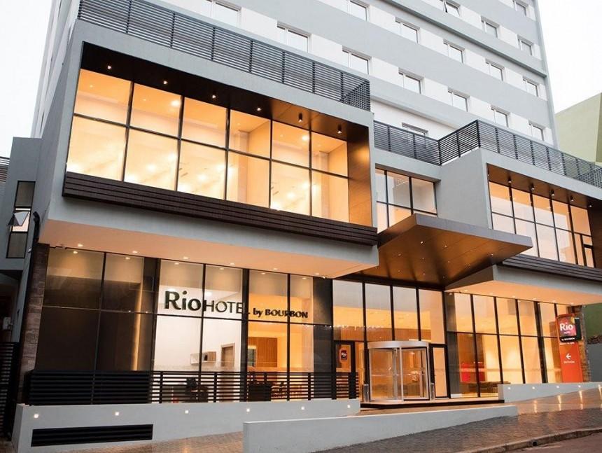 Rio Hotel by Bourbon mantiene liderazgo bajo nueva gerencia