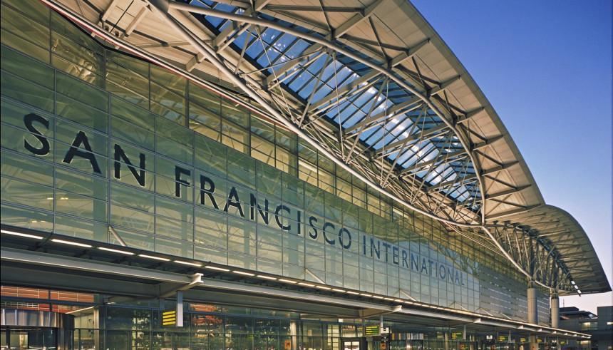 El Aeropuerto de San Francisco prohibirá los plásticos de un sólo uso