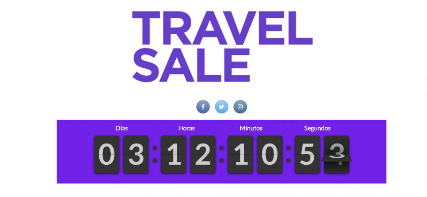 En Argentina, agencias de viajes promueven el Travel Sale