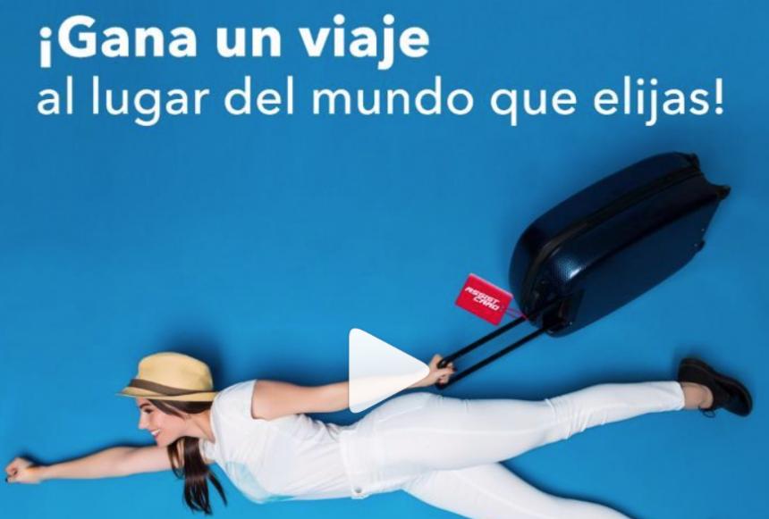 #UnaVueltaYViajaSeguro,  concurso de ASSIST CARD en Instagram