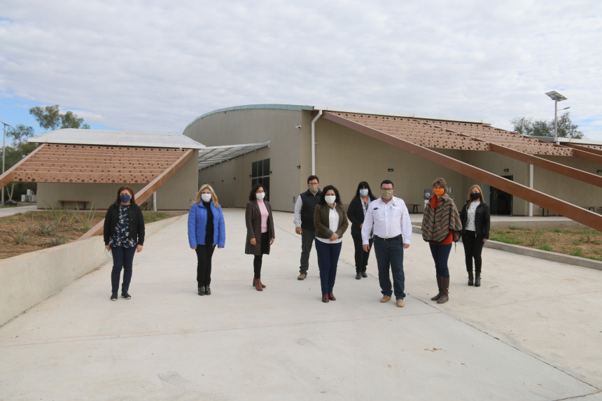 Establecen usufructo del Centro de Interpretación Gran Chaco Americano