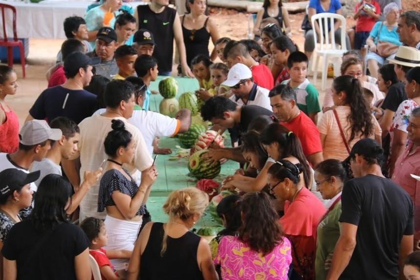 Fiesta Nacional de la Sandía