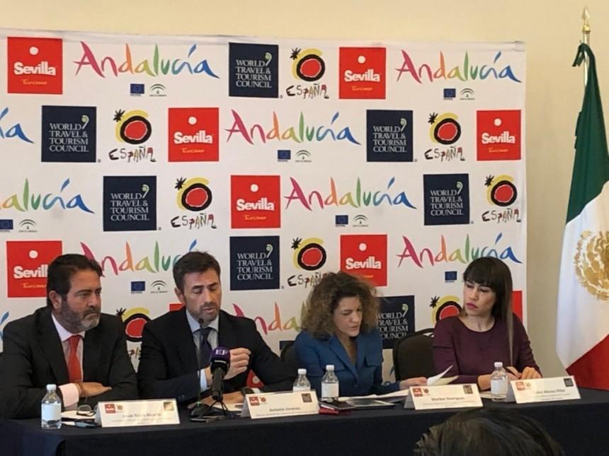 Sevilla será sede de la Cumbre Mundial de WTTC 2019