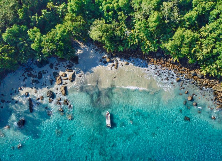 Seychelles lanza certificación de turismo seguro en busca de su reanudación