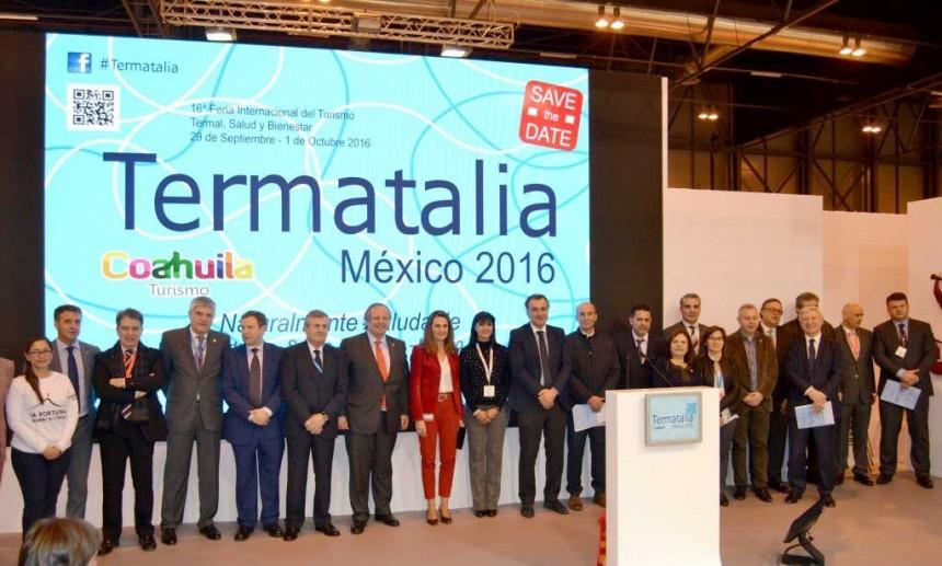 Termatalia Brasil 2018 con nueva fecha de realización