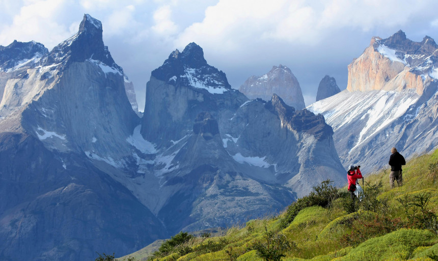 A partir del 1º de octubre extranjeros vacunados podrán ingresar a Chile