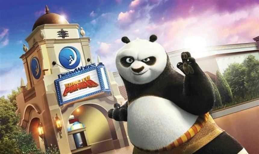 Universal Studios dará apertura a nuevo teatro