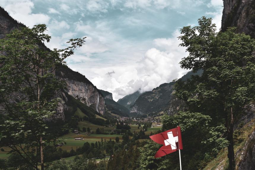 Suiza crea sello 'Clean & Safe' y reabre las atracciones turísticas