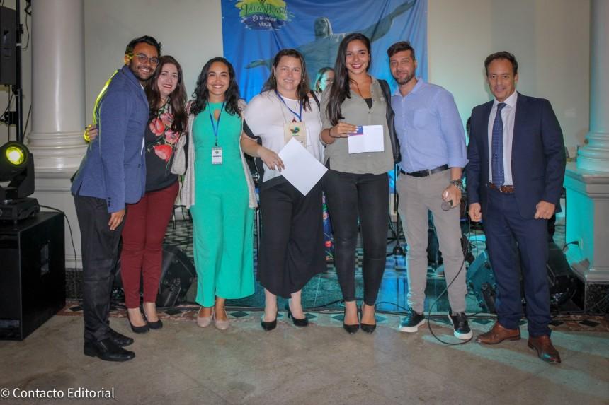 ¡Viva Brasil!, la carta de presentación de ViaCapi en Paraguay