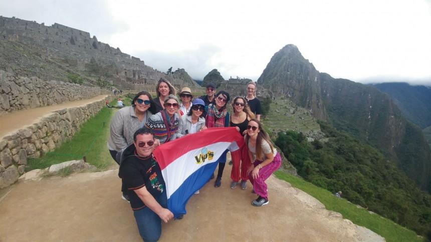 Vip's Tour  promueve los destinos más emblemáticos de Perú