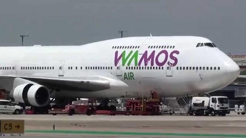 Wamos Air supera expectativas y registra sólido crecimiento