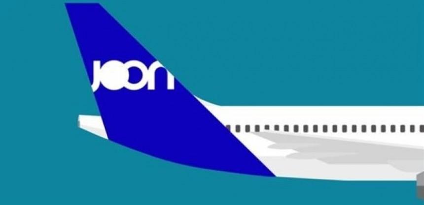Air France anunció el cierre de Joon, su filial de bajo costo