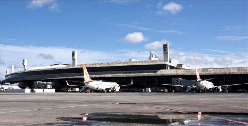 Brasil suprimirá impuesto adicional en embarque internacional