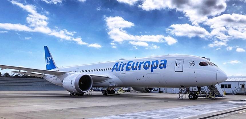 Air Europa regalará una semana gratis de Rent A Car