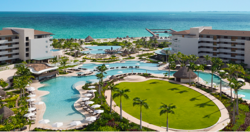 AMResorts llevará su marca de lujo Dreams a Curaçao
