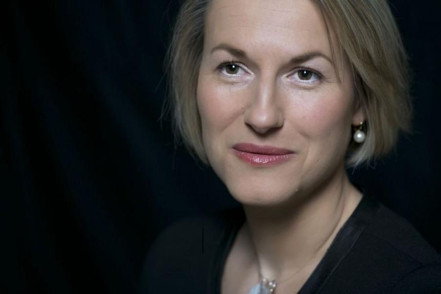 Anne Rigail  nueva directora general de Air France