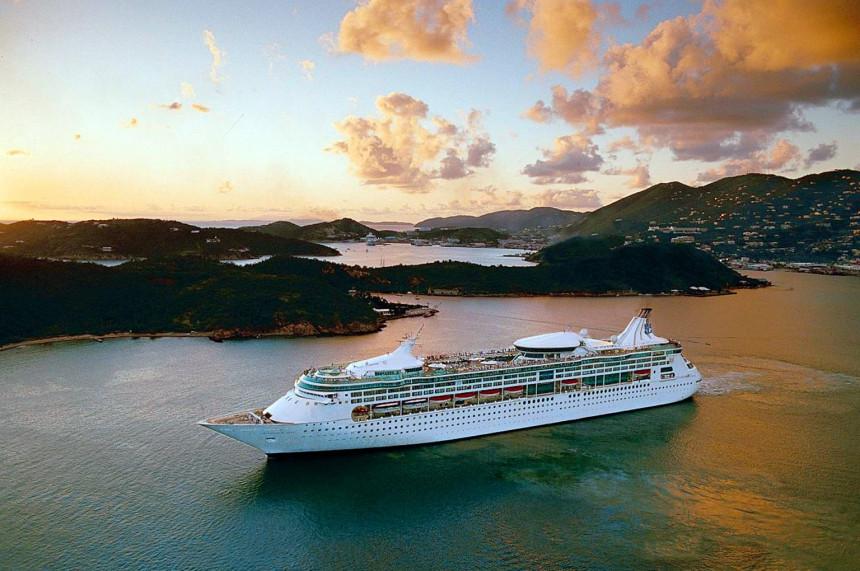 El Rhapsody of the Seas volverá a salir de Barbados en la temporada 2022-2023