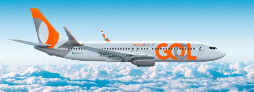 Gol suspende vuelos a Asunción en abril por coronavirus