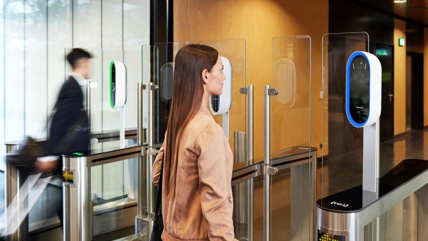 Tecnologia biometrica