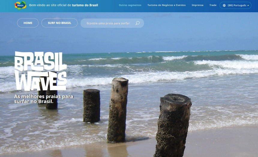 Embratur presentó dos nuevas propuestas digitales