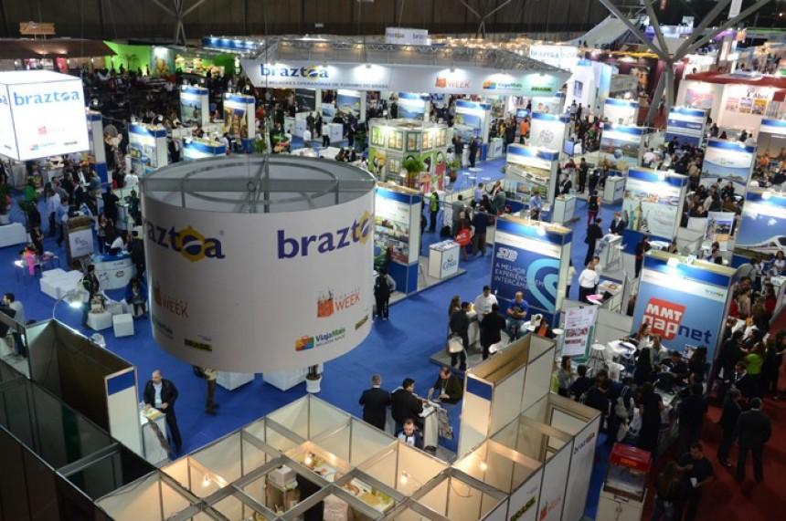 Asociación Brasileña de Agencias de Viajes anuncia próxima edición de  ABAV 2018